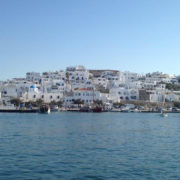 sing your myth on paros